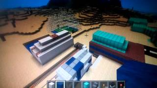 Minecraft Творческий режим (смотреть всем!!!)