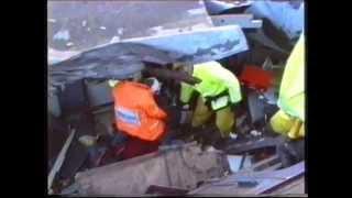 LFB Clapham Rail Incident