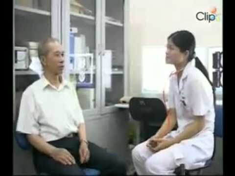 Hội chẩn ung thư vùng ngực và ổ bụng phần 2 - Ungthu.Net.VN.mp4