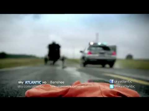 Sky Atlantic HD UK - Banshee Promo 2013