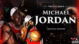 THE LAST DANCE - ft. Michael Jordan (Mix) ᴴᴰ