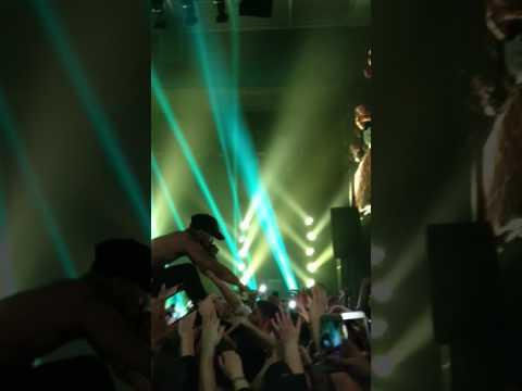 Tory Lanez | Live at Vega | Copenhagen