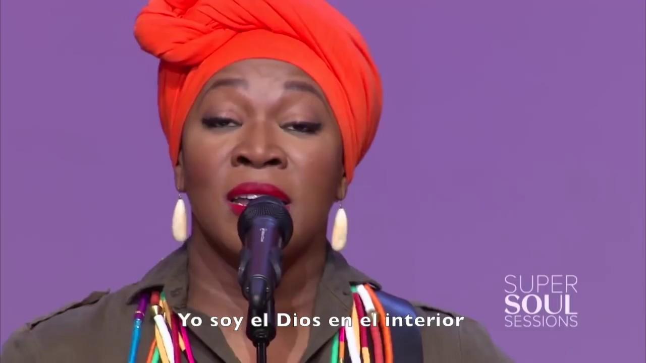 I am Light (Soy Luz)