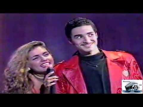 Latino  - Só Você Part especial de Mirian Martinez 1994