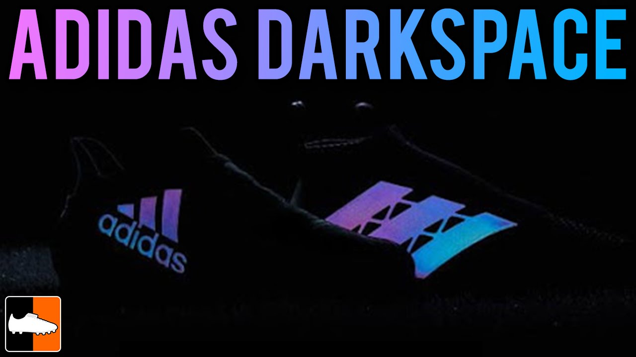 adidas ace darkspace