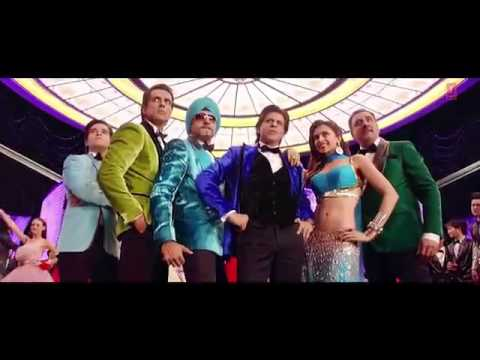 Download India Waale' (FULL VIDEO Song)  Happy New Year (HIndi Version) 2014
