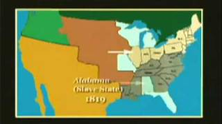 The Missouri Compromise 1820