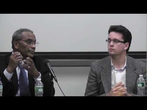 "Abdullahi An-Na'im and Andrew March Pt. 2 - ""American Muslims and Citizenship"""