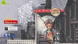 Thả Vào Mưa - Trung Quân Idol (Lyric) - HOT VPOP