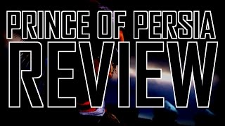 Prince of Persia review