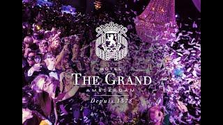 The Grand Ball   (Short)