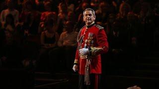 Alexander Armstrong: The Modern Major General's Song thumbnail