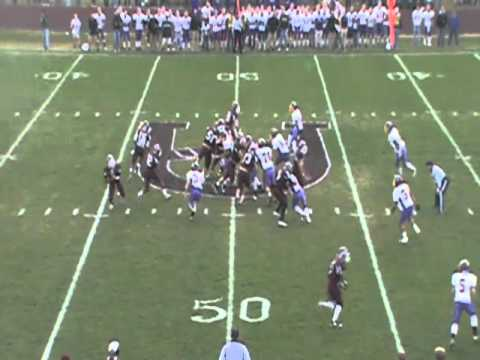 Alex Ferguson - Class of 2011 - Tolono Unity High School - Senior Highlights