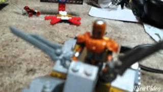 Video Lego power rangers: episode 1 download MP3, 3GP, MP4, WEBM, AVI, FLV Oktober 2018