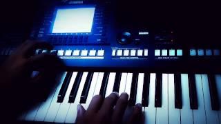 عزف اغنية شمسين - محمد عبد الجبار