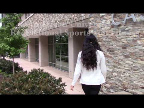 American University Recreational Sports and Fitness