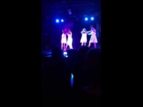 Dancefx Atlanta Spring Adult Show