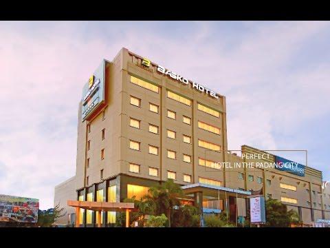 Video Promotion Premier Basko Hotel Padang