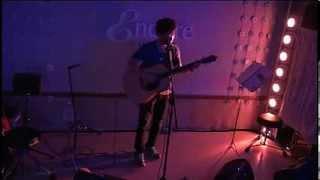 シンガーソングライター:岡村龍一のライブ映像。 今回はライブラリー3...