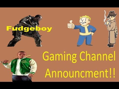 Gaming Channel Announced!!! + Broadband fixed?? Massive Update video!!!