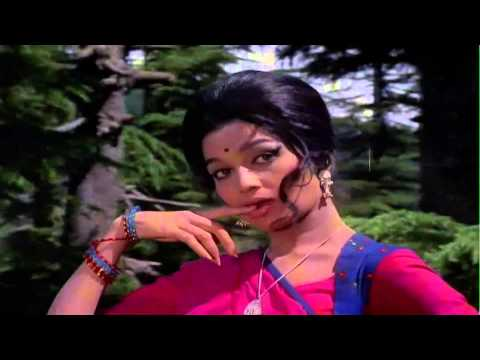 Likhe Jo Khat Tujhe HD With Lyrics -  Shashi Kapoor  & Asha Parekh