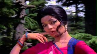 Likhe Jo Khat Tujhe HD With Lyrics -  Shashi Kapoor  & Asha Parekh