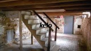 How to say basement in Esperanto