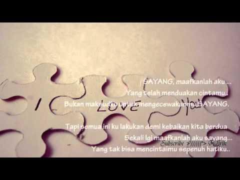 adista   cinta   lirik