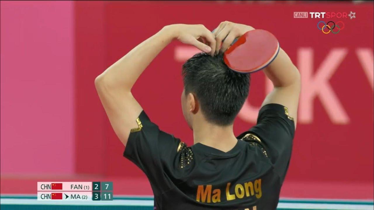 Download Ma Long vs Fan zendong || Final