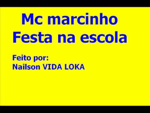 BAIXAR MINHA PRINCESA MUSICA MC MARCINHO