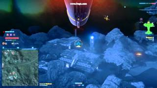 PlanetSide 2 - Dalton Gang