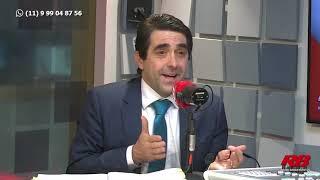Pacote Anticrime. Professor de Direito Penal, Luís Mileo
