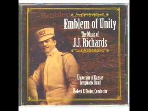 Richards   Emblem of Unity March