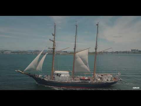 船が好き♬ DJI MavicPro & Phantom4P maritime affairs