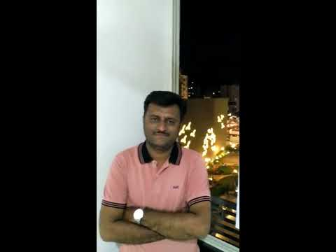 Mumbai Student : Ashish Khunadia on Barai Overseas Export Import Practical Training
