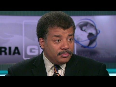 Fareed Zakaria GPS - Neil deGrasse Tyson makes case for space
