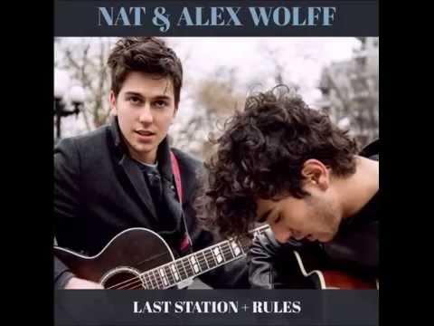 Nat & Alex Wolff Rules HQ