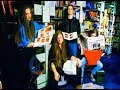 Capture de la vidéo Carcass - Mtv Interview (1992)