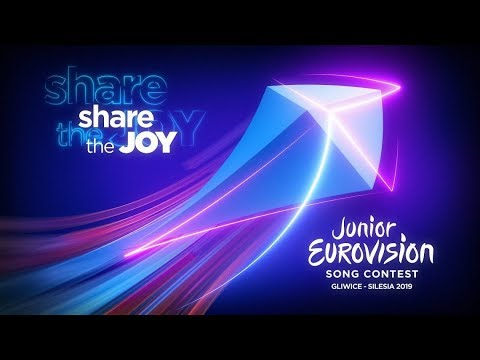 Junior Eurovision Song Contest 2019 - My Top 19