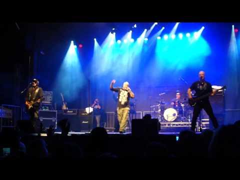Trooper - Raise a Little Hell - Port Coquitlam - 2013