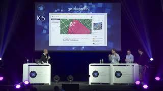 K5 Session – Connect - Digital Commerce Conference – Carpathia AG