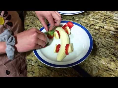 Cocina creativa para ni os youtube for Cocina creativa para ninos