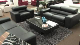 Alan Mendelson & L.a. Furniture Store