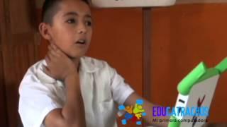 Educatrachos en el Departamento de La Paz