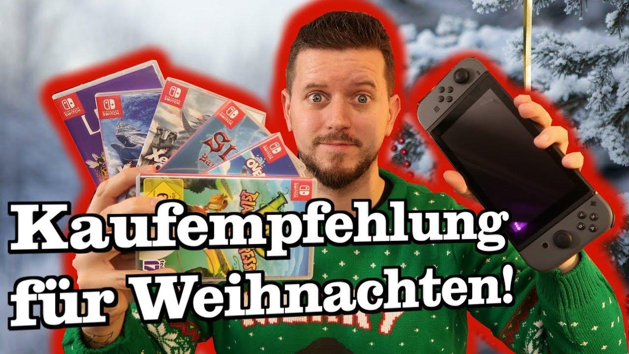 Weihnachtsbaum Spiele.Switch Spiele Für Unter Den Weihnachtsbaum Meine Geschenketipps Für Nintendo Switch