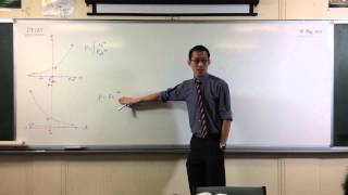 Considering the Nature of Exponential Decay