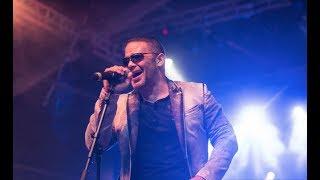Afro-Latino Festival 2017 Bree (B): Edwin Perez - Dejarla Ir - Live