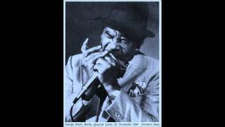 "George ""Harmonica"" Smith - Mississippi River Blues"