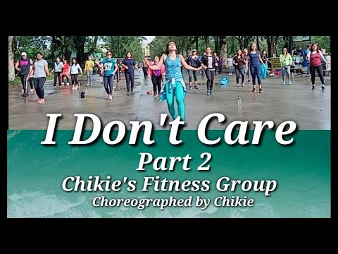 zumba-2019|i-don't-care---ed-sheeran-&-justin-bieber|bachata-version-by-dj-tronky|cfg