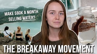 I Joined The Breakaway Movement So You Don't Have To